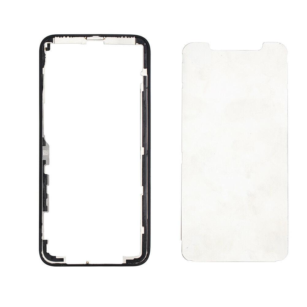 Apple İphone X Çıta Siyah