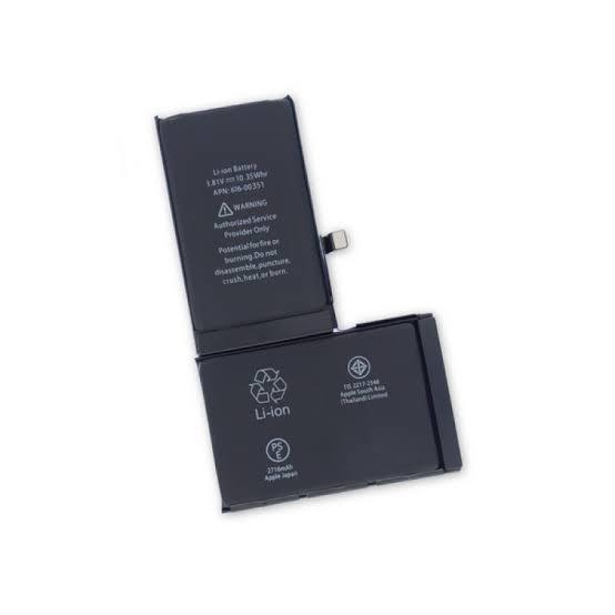 Apple İphone X Batarya Pil