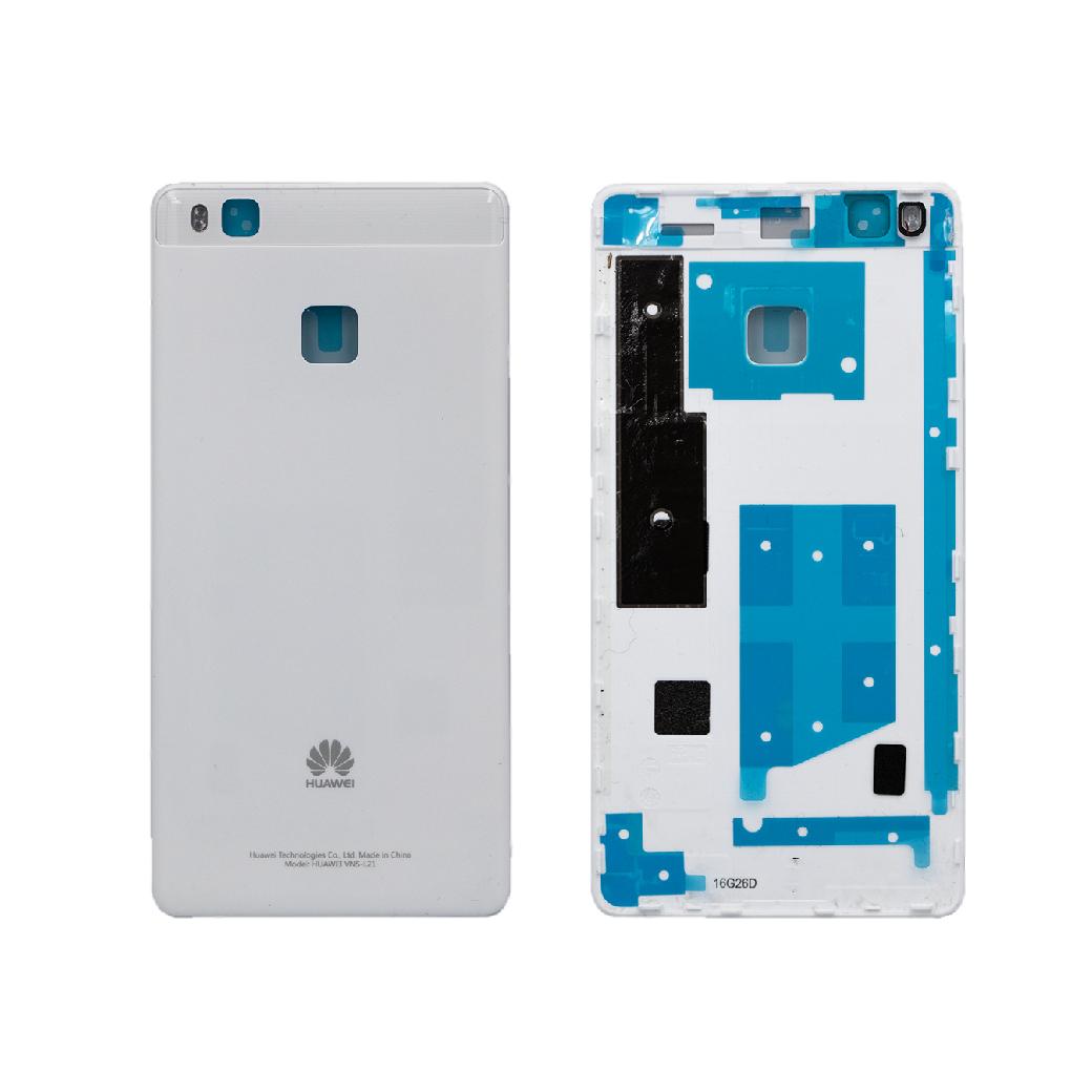 Huawei P9 Lite Arka Kapak Beyaz