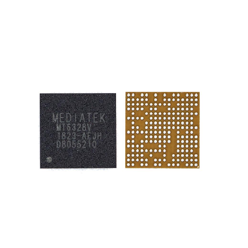 General Mobile Gm 4G Usb Ic Entegre (Mt6328v)