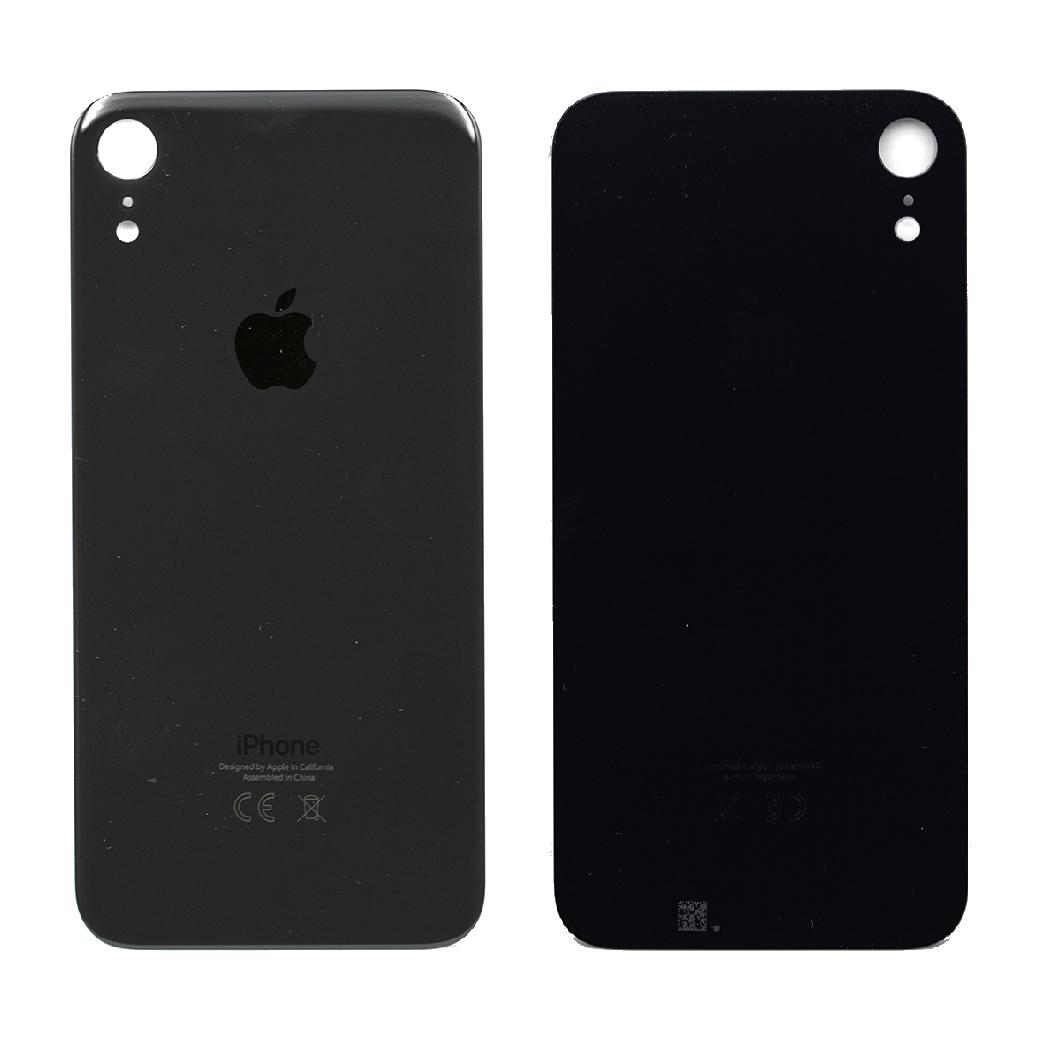 Apple İphone Xr Arka Kapak Siyah