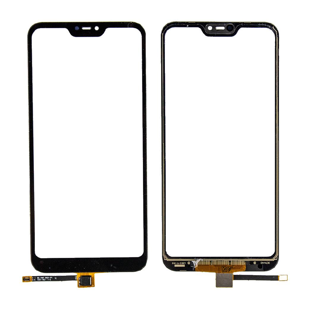 Xiaomi Mi A2 Lite Touch Dokunmatik Siyah