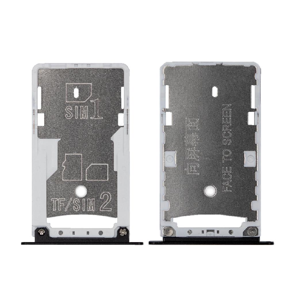 Xiaomi Mi Note 4X Sim Tepsisi Siyah