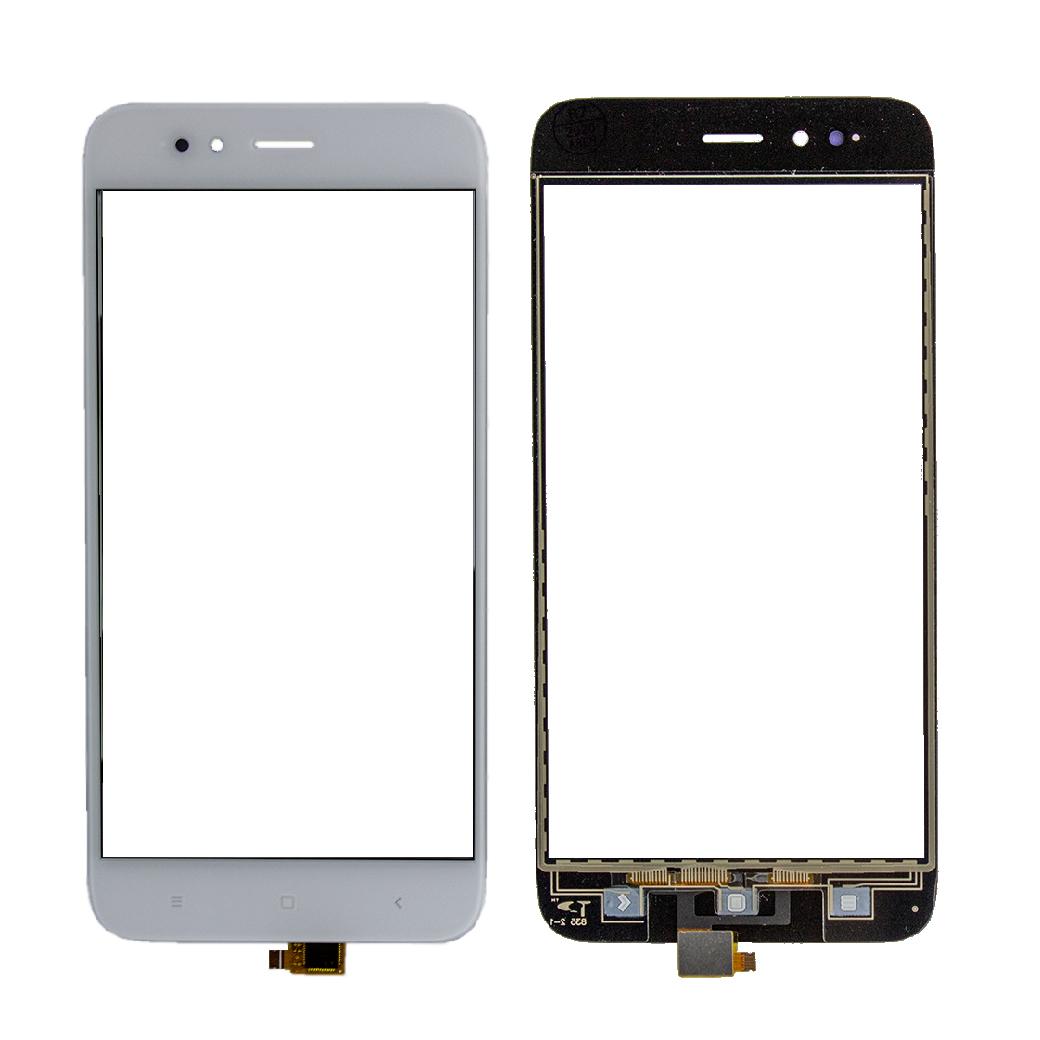Xiaomi Mi A1 Touch Dokunmatik Beyaz