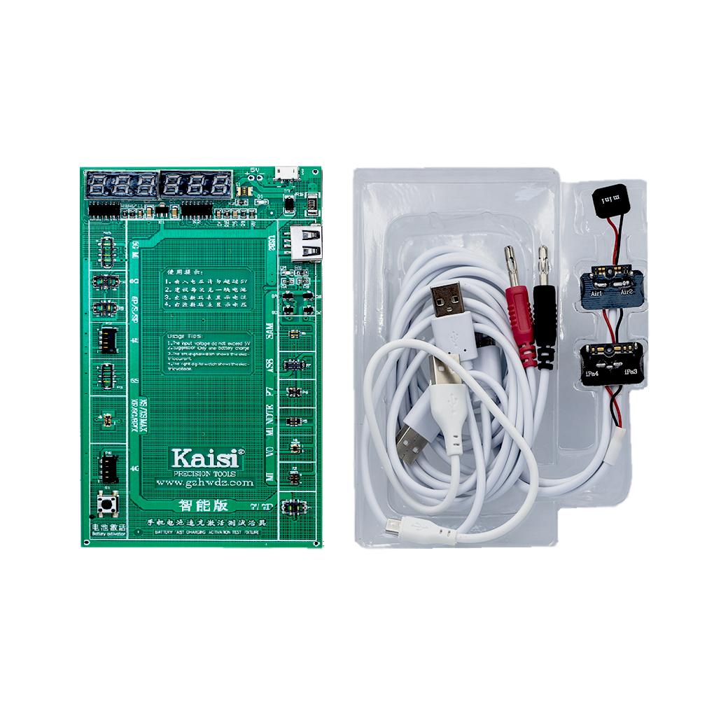 K-9202+ Batarya Pil Deneme Bordu