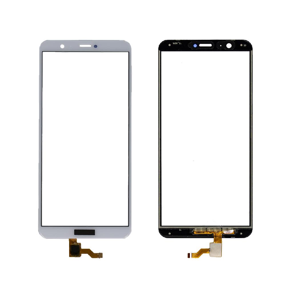 Huawei Y6 2018 Touch Dokunmatik Beyaz