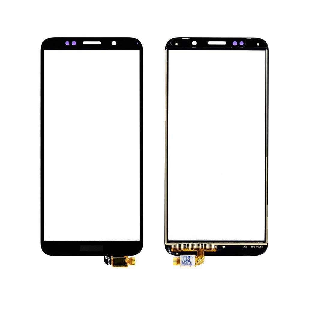 Huawei Y5 2018 Touch Dokunmatik Siyah
