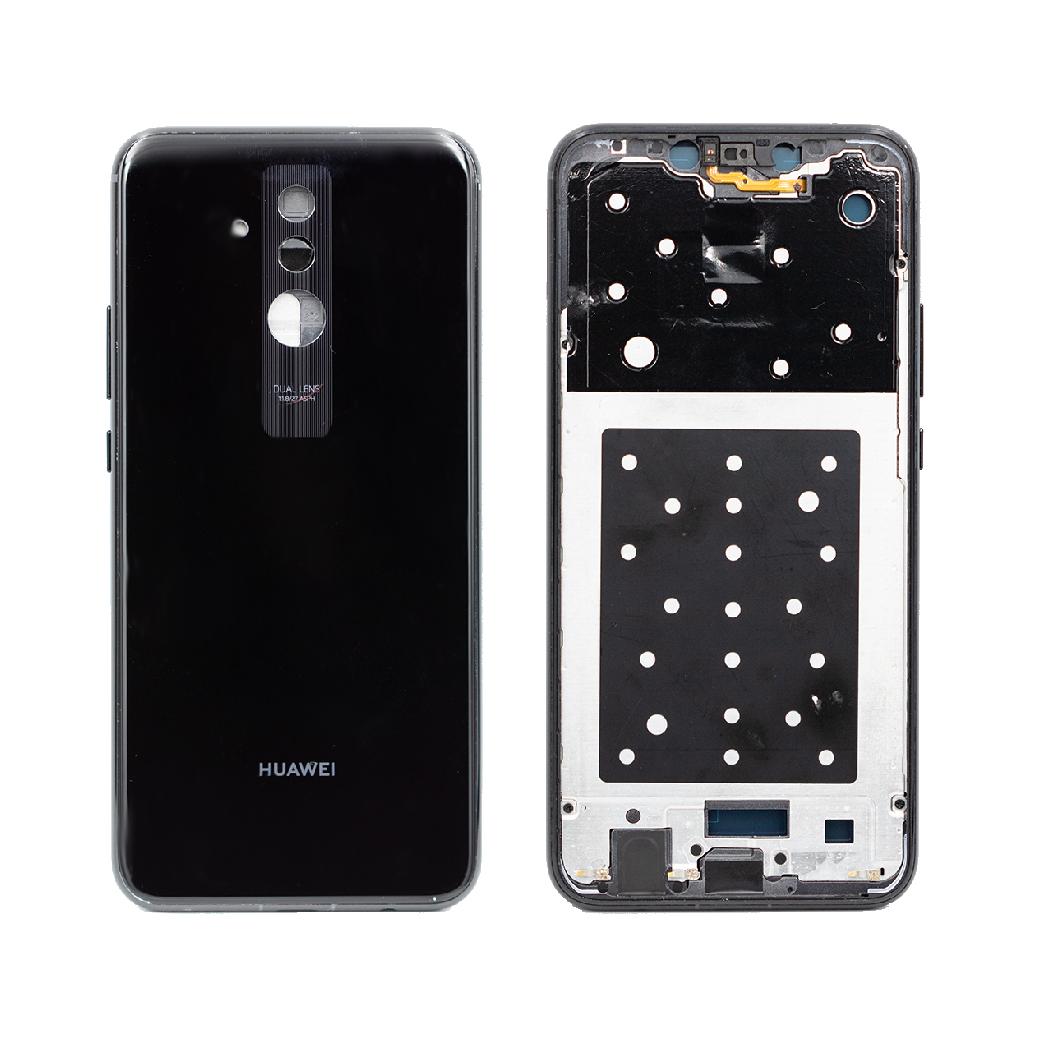 Huawei Mate 20 Lite Kasa Siyah