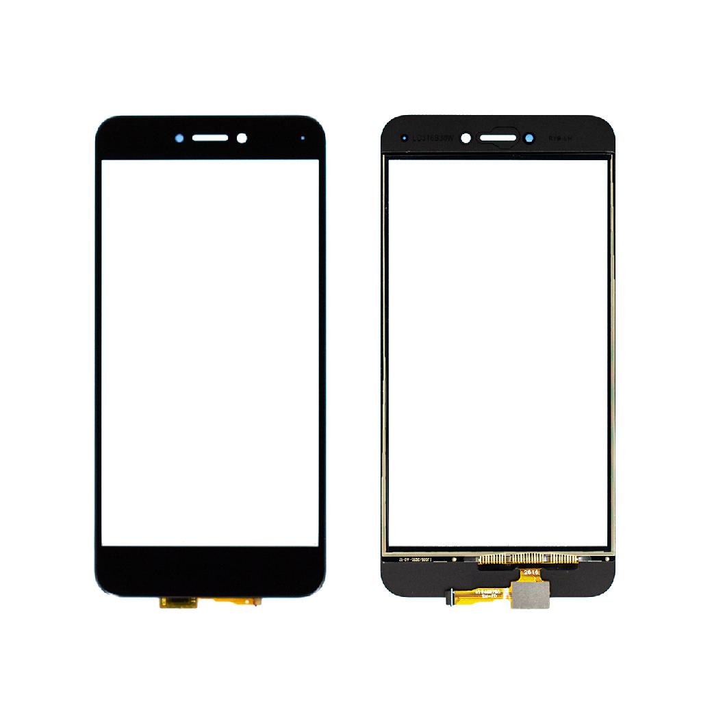 Huawei P9 Lite 2017 Touch Dokunmatik Oca Siyah