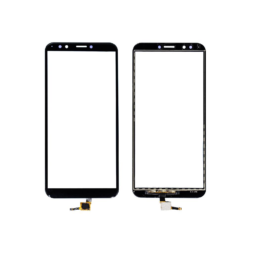 Huawei Y7 2018 Touch Dokunmatik Oca Siyah