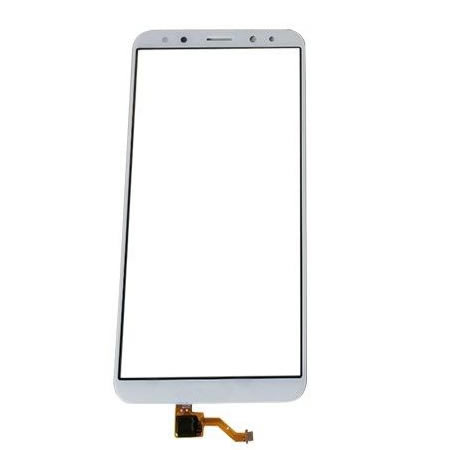 Huawei Mate 10 Lite Touch Dokunmatik Oca Beyaz