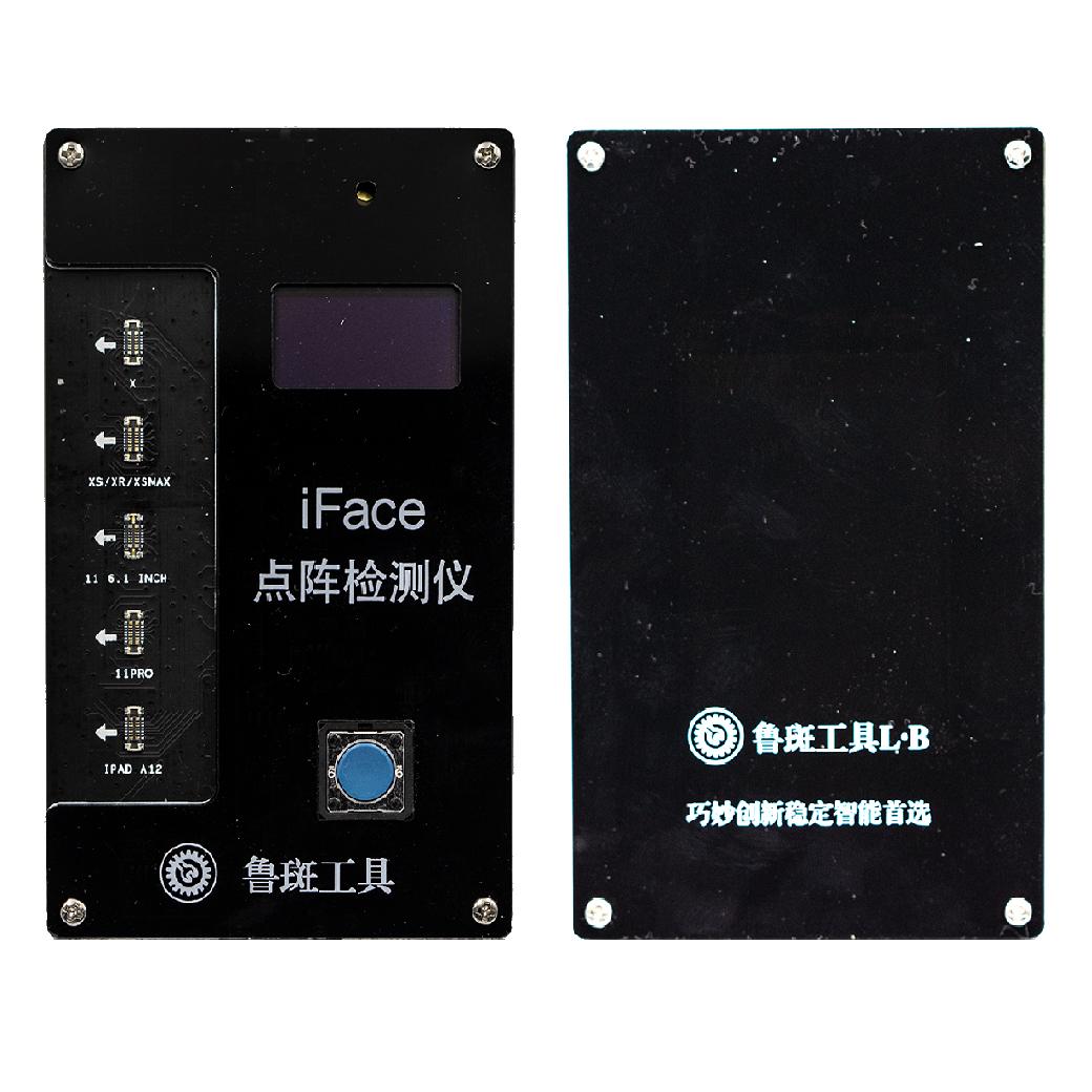 Apple İphone İface Test Makinası