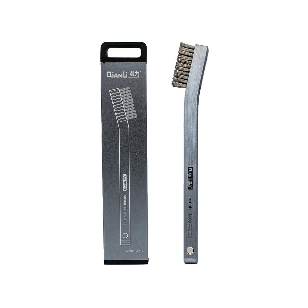 Qianli İbrush Temizleme Fırçası (Ds1102)