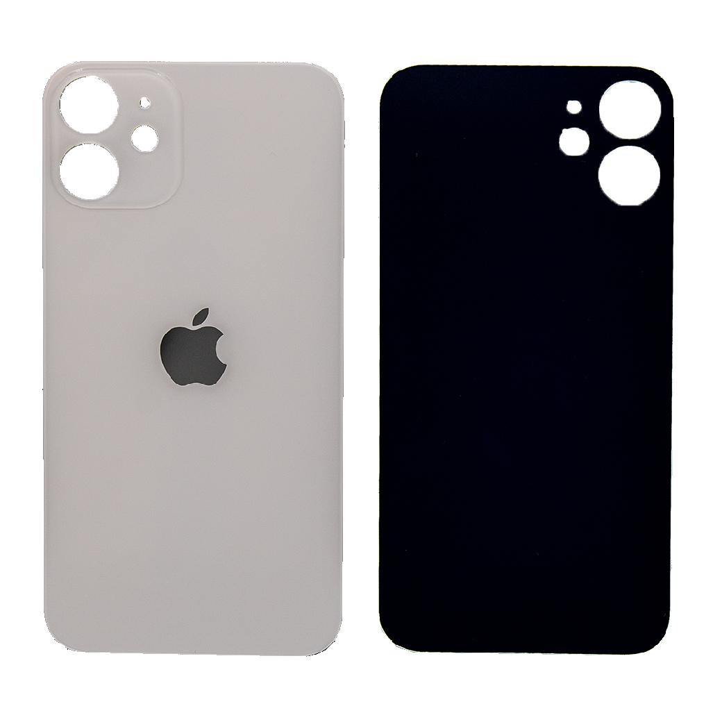 Apple İphone 12 Mini Arka Kapak Beyaz