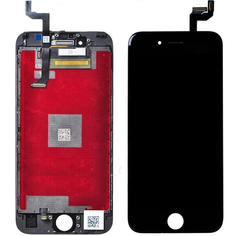 Apple İphone 6S Lcd Ekran Orijinal (Used) Siyah