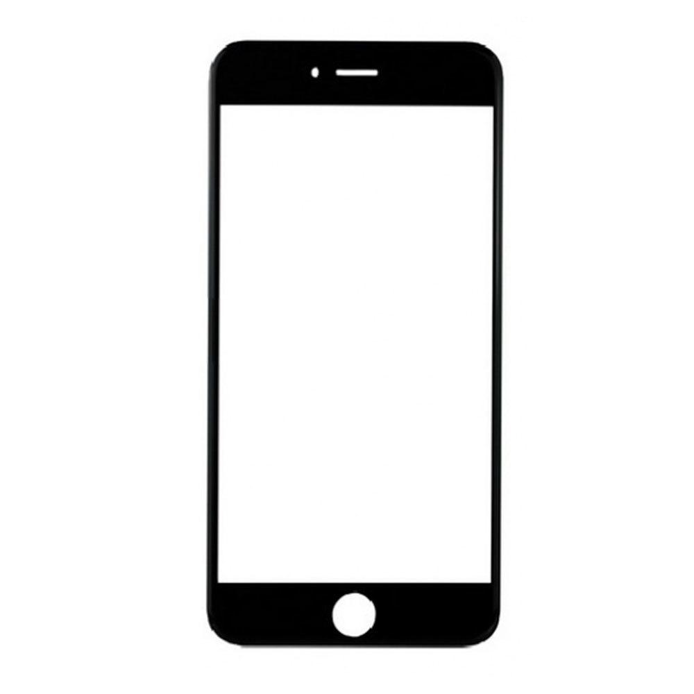 Apple İphone 6S Plus Cam Oca Siyah