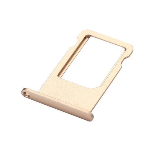Apple İphone 6S Sim Tepsisi Gold Altın
