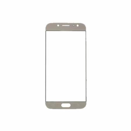 Samsung J7 Pro J730 Cam Oca Gold Altın