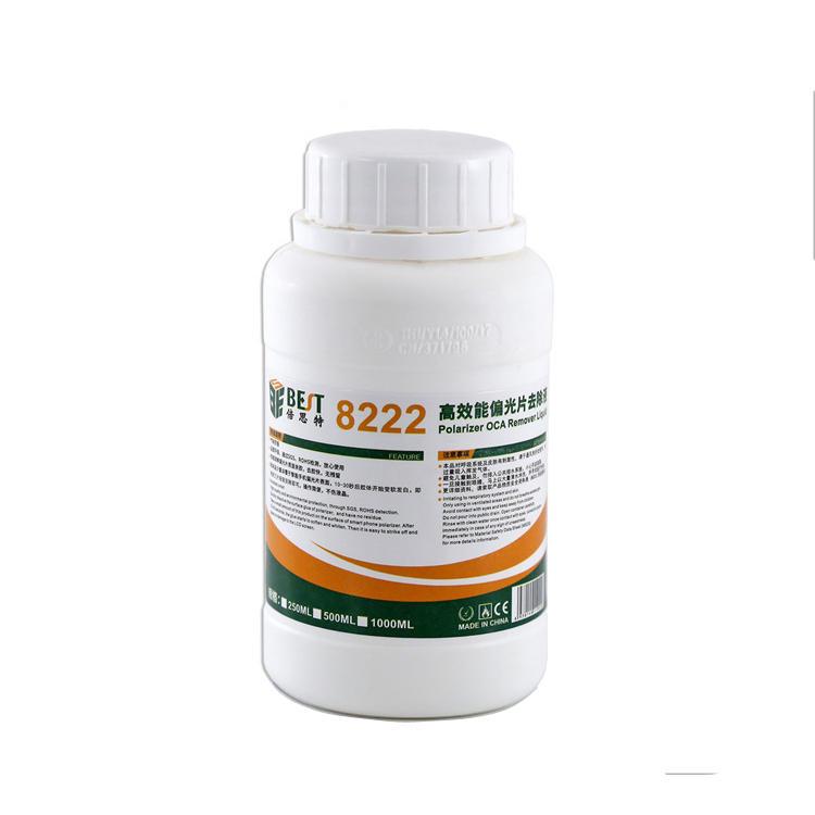 8222 Polarize Temizleme Sıvısı