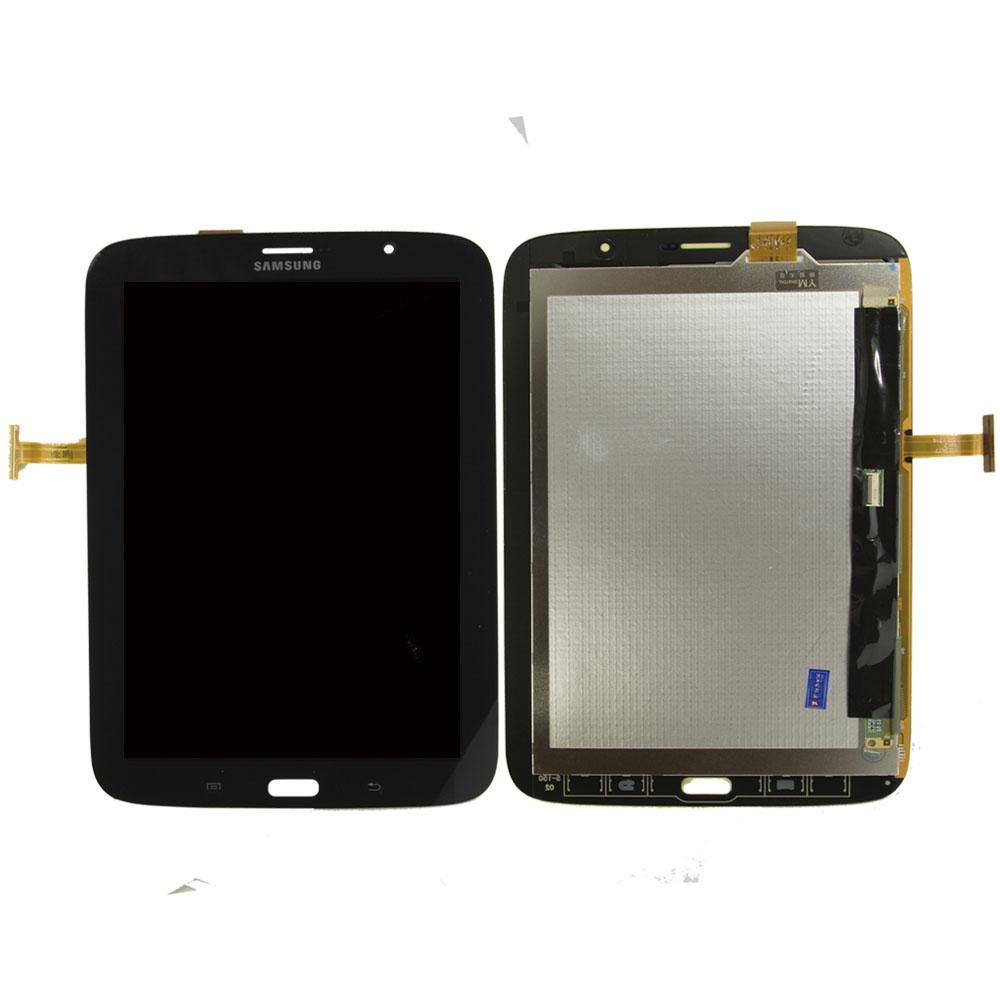 Samsung N5100 Lcd Ekran Revizyon Orijinal Siyah