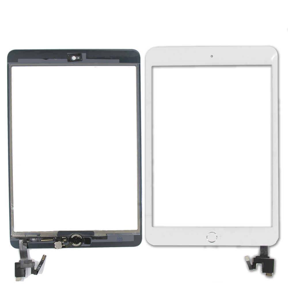 Apple İpad Mini Touch Dokunmatik Beyaz