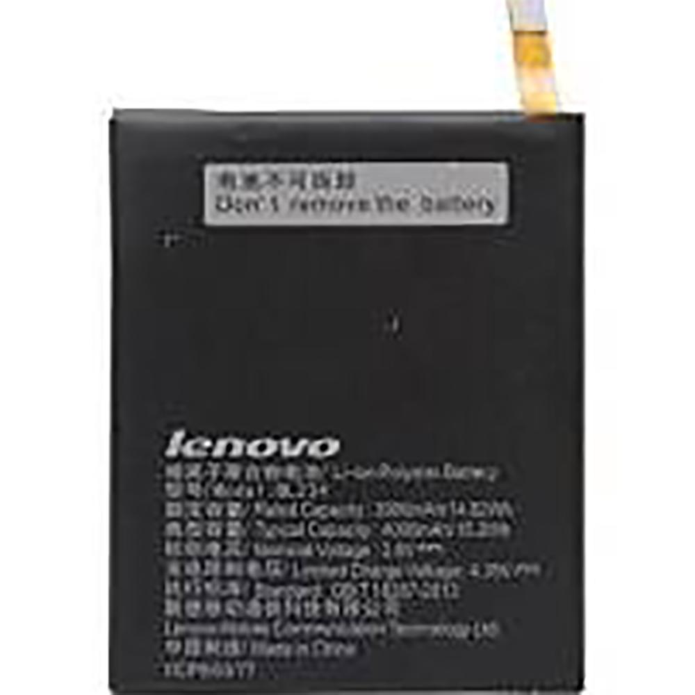 Lenovo A5000 Batarya Pil