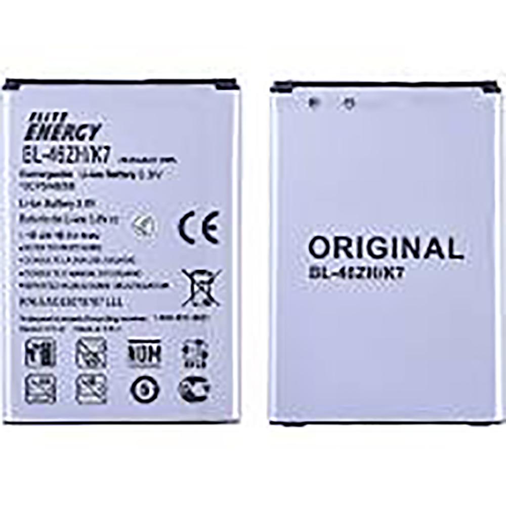 Lg X210 K7 Pil