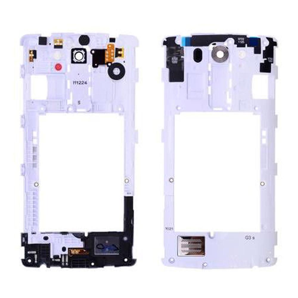 Lg D723 G3 Mini Çıta Beyaz