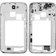 Samsung N7100 Note 2 Kasa Beyaz