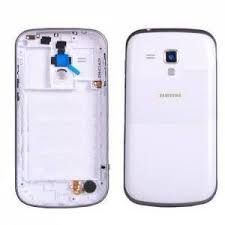 Samsung I8190 S3 Mini Kasa Beyaz