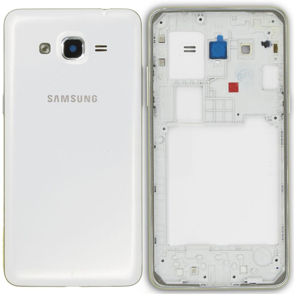 Samsung G530 Kasa 1 Sim Beyaz