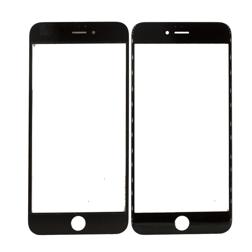 Apple İphone 6 Plus Cam Oca Siyah