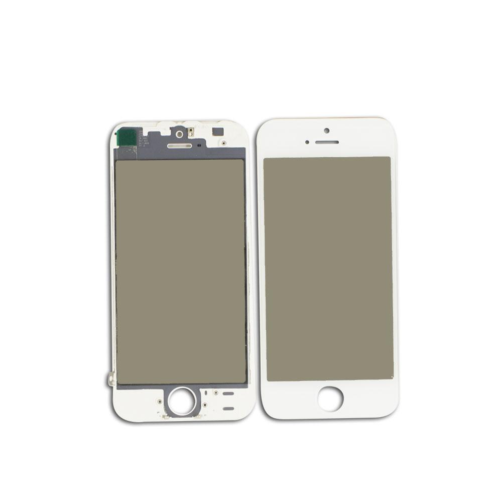 Apple İphone 5 Cam Çıta Oca Polarize Beyaz