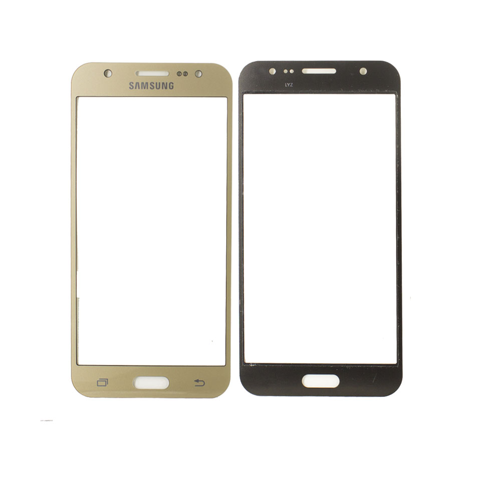 Samsung J500 J5 Cam Oca Gold Altın