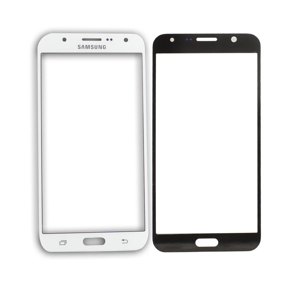 Samsung J700 J7 Cam Beyaz