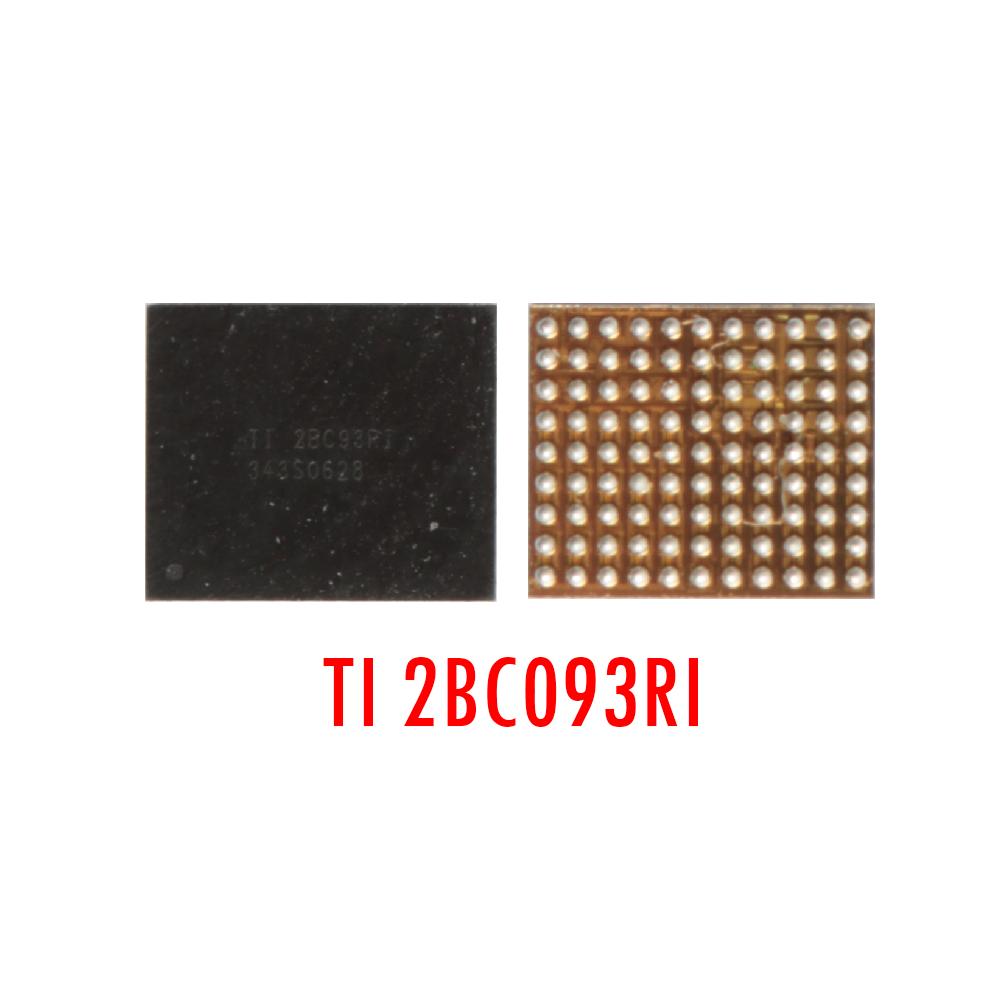 Apple İphone 5 5S Touch Dokunmatik Ic Entegre Siyah