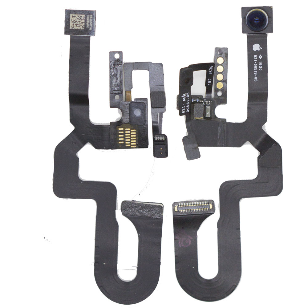Apple İphone 7 Plus Ön Kamera