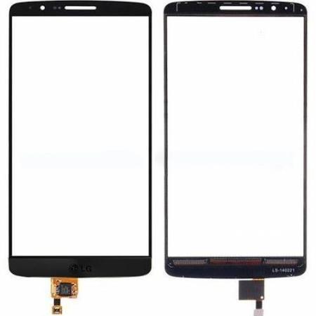 Lg D855 G3 Touch Dokunmatik Siyah