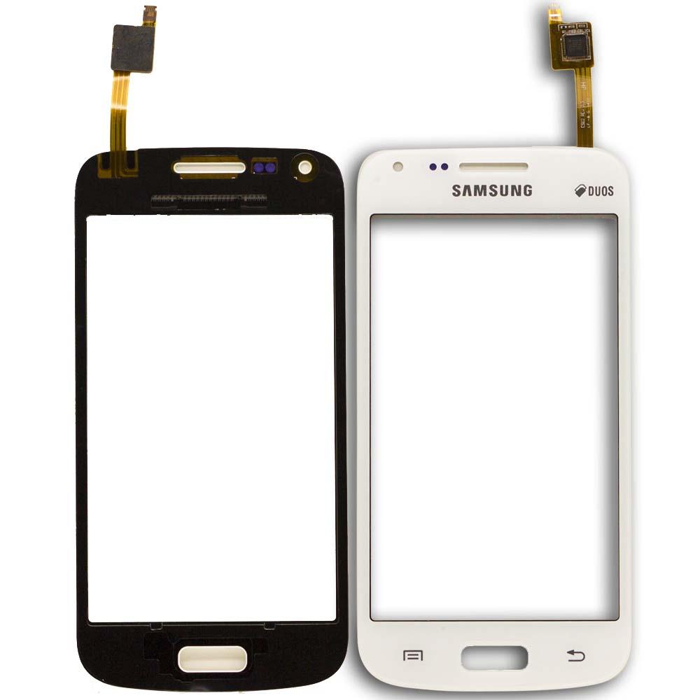 Samsung G350 Touch Dokunmatik Beyaz