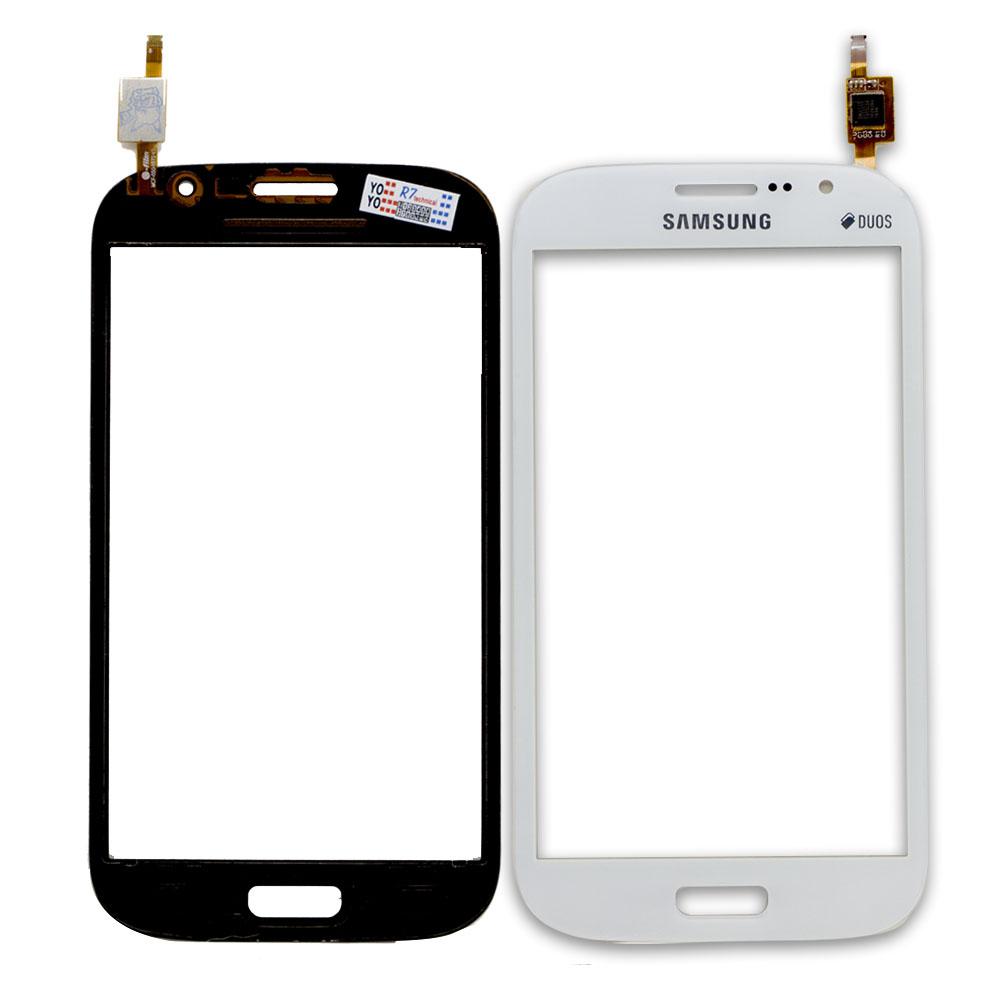 Samsung I9060ı Touch Dokunmatik Beyaz