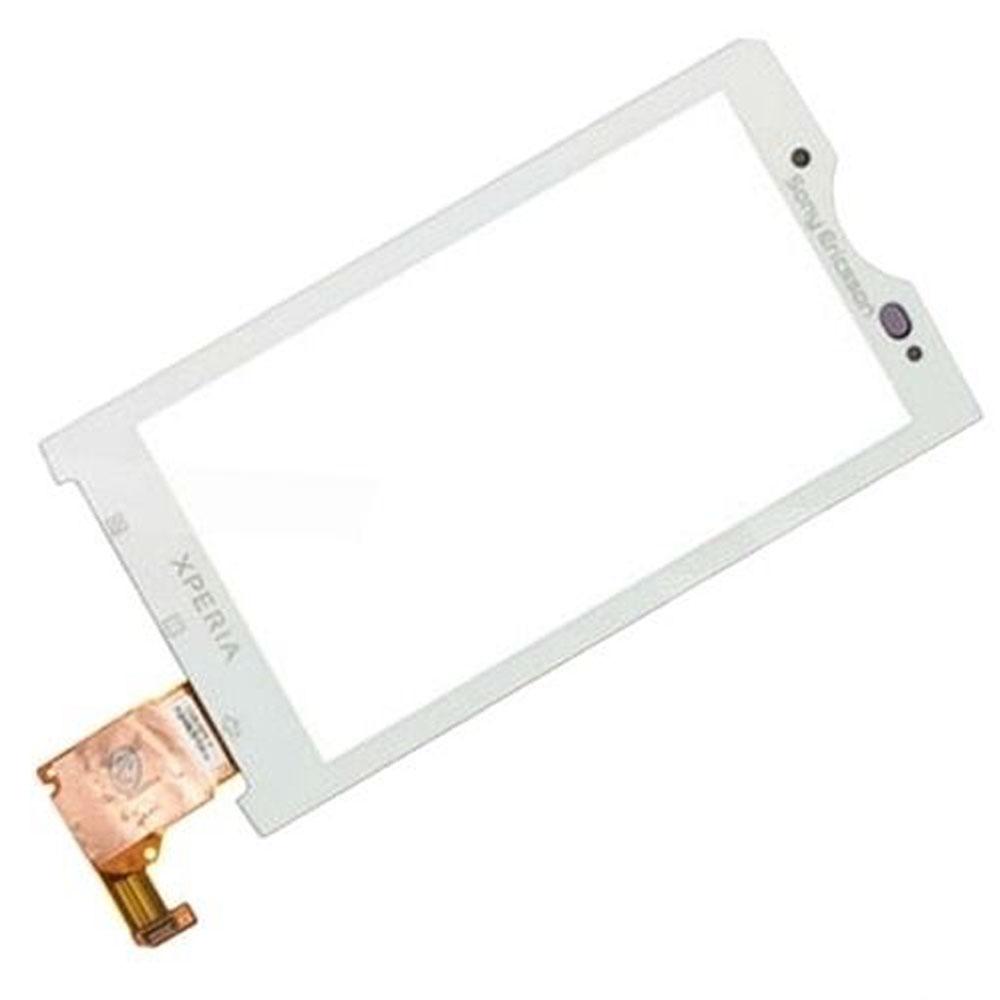 Sony Xperia X10 Touch Dokunmatik Beyaz