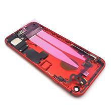 Apple İphone 7 Kasa Dolu Kırmızı
