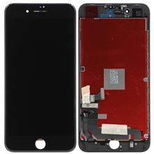 Apple İphone 8 Plus Lcd Ekran A Kalite Siyah