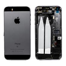 Apple İphone Se Kasa Dolu Siyah