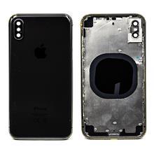 Apple İphone X Kasa Boş Siyah