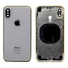Apple İphone X Kasa Boş Beyaz
