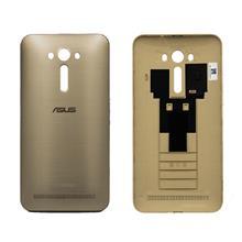 Asus Zenfone 2 Laser 5.5 Ze550kl Arka Kapak Gold Altın