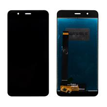 Asus Zenfone 3 Max 5.2 Zc520tl Lcd Ekran Çıtasız Siyah