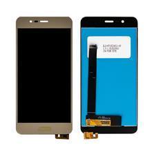 Asus Zenfone 3 Max 5.2 Zc520tl Lcd Ekran Çıtasız Gold Altın