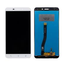 Asus Zenfone 3 Laser Zc551kl Lcd Ekran Çıtasız Beyaz